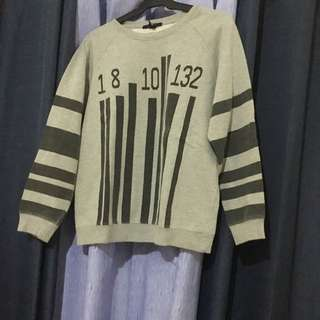 Authentic F21 Sweater