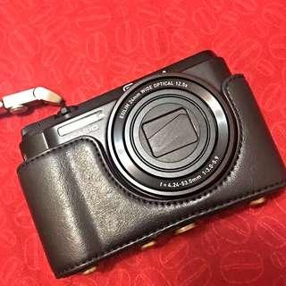 Casio Zr1000 卡西歐自拍相機