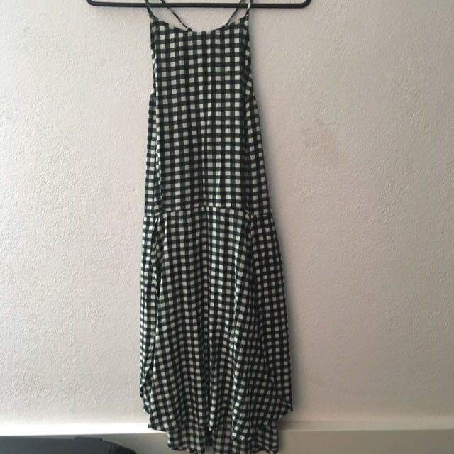 [RESERVED] Abercrombie And Fitch Dress