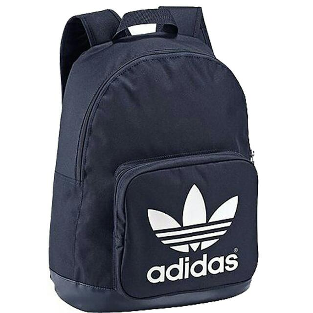Adidas 後背包 深藍