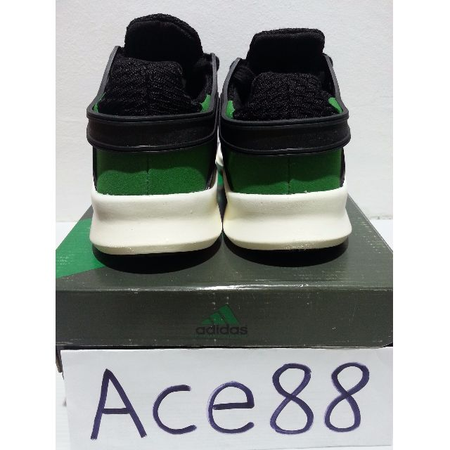 official photos 1ac81 9c3ac Adidas EQT Support ADV 91-16 OG Sub Green, Sports, Sports Apparel on  Carousell