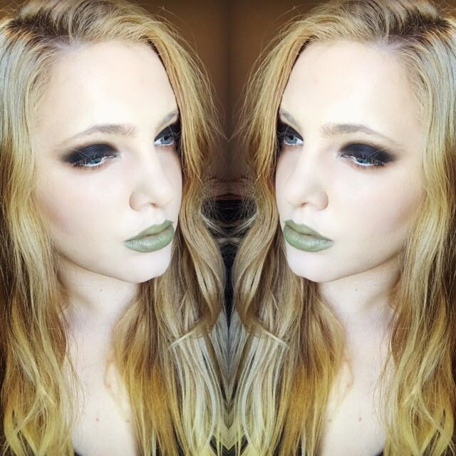 Beauty And Sfx Halloween Makeup