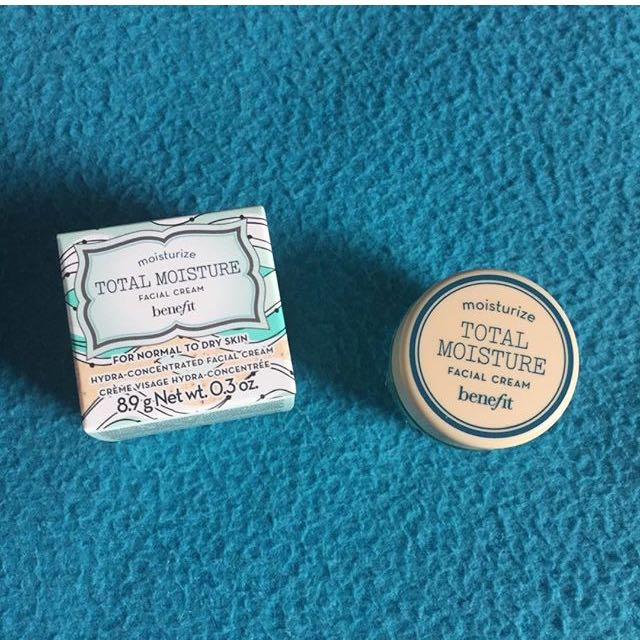 Benefit Cosmetics Total Moisture Cream