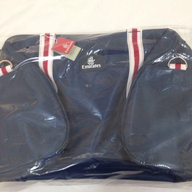 Brand New Emirates Gym Bag