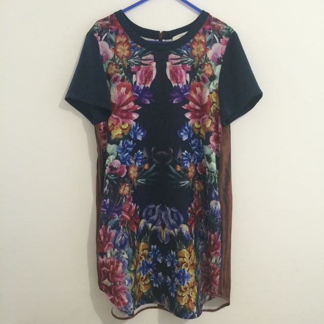 Cameo the Label - Hill Stomp Dress