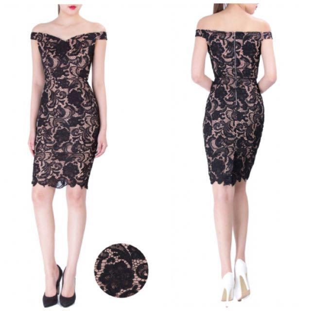 Doublewoot Daryjane Dress