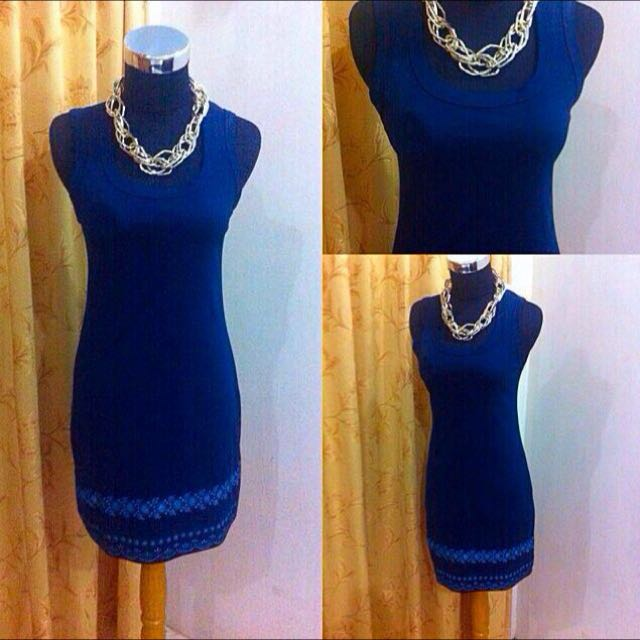 Sale!!!Dress Body N Soul