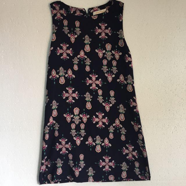 Dress Or Inner Ld82