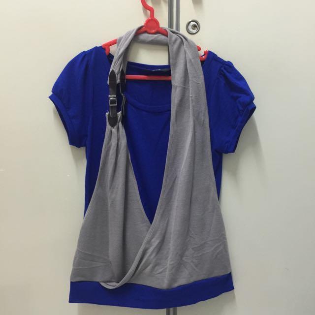 Iora Shirt