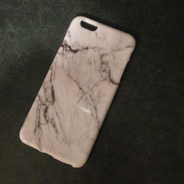 iPhone 6 Plus MARBLE Case