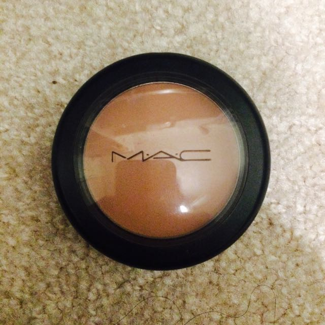 MAC Sheertone Blush in Sincere