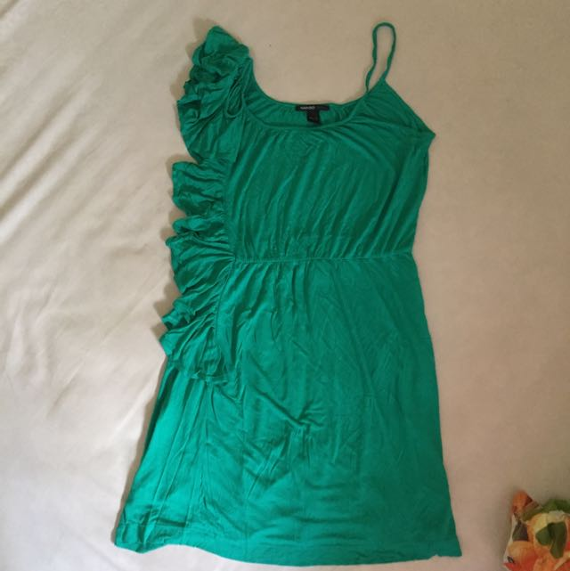 Mango Dress Authentic