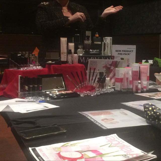 Mary Kay Skincare and Makeup