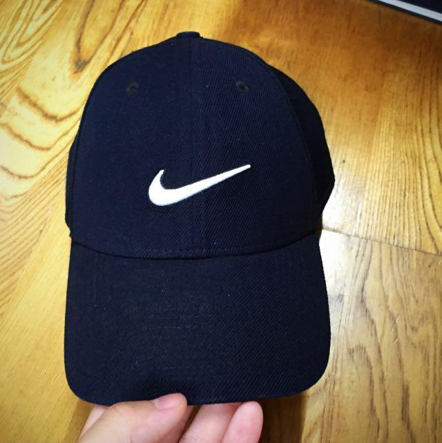 Nike 正版老帽(暫售)