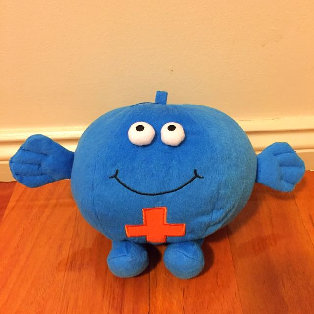 Plush / Soft Toy