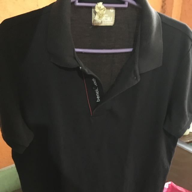 Polo Shirt From Bench