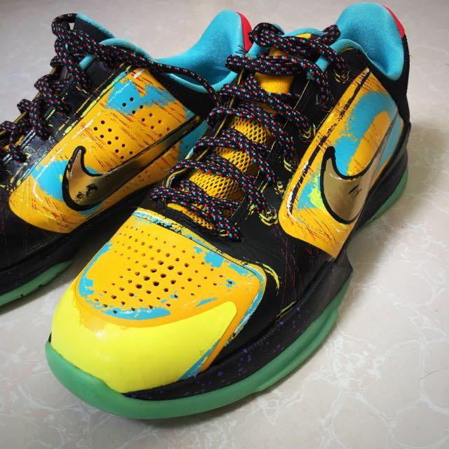 Preloved Nike Kobe 5 Prelude