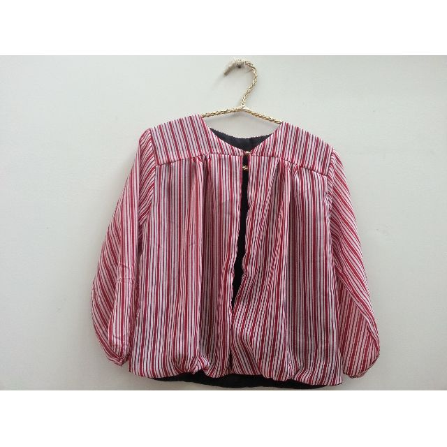 Preloved Outer Blouse