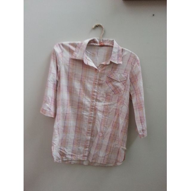 Preloved shirt