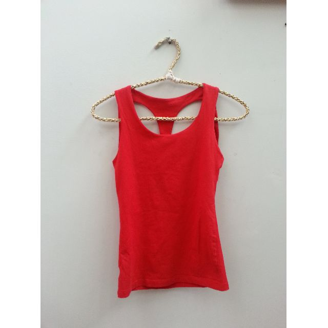Preloved tanktop