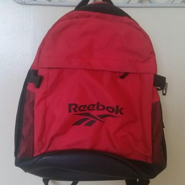 REEBOK backpack (Small)