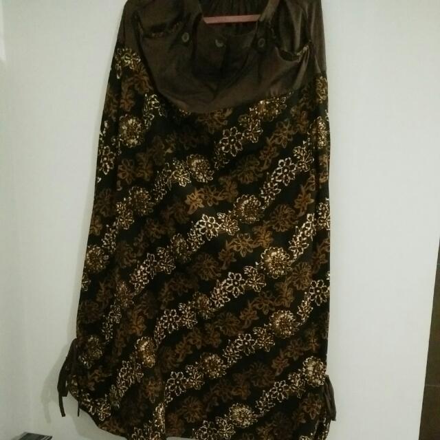 Rok Batik - Shafira