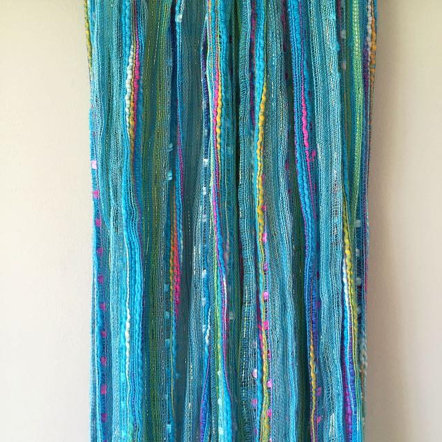 Scarf (multicolour)