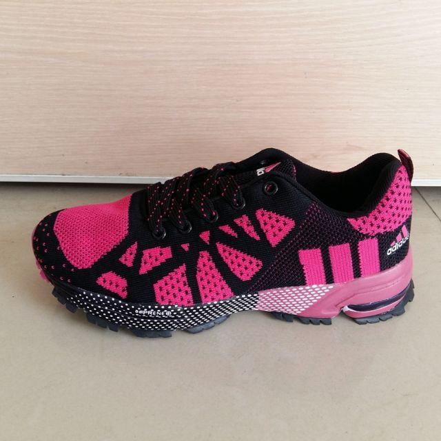 Sepatu Adidas Adiprene Marathon Wanita, Nike Air Max, Sepatu Gaya, Sepatu Fashion, Sepatu Volly, Sepatu Sekolah, Sepatu Skate, Sepatu Basket, Sepatu Hiking, Sepatu Casual