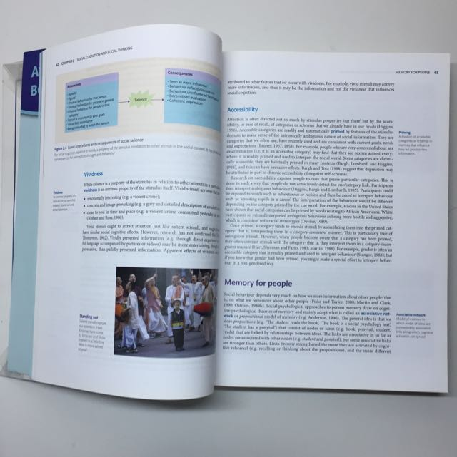 Social psychology seventh edition hogg vaughan books share this listing fandeluxe Gallery