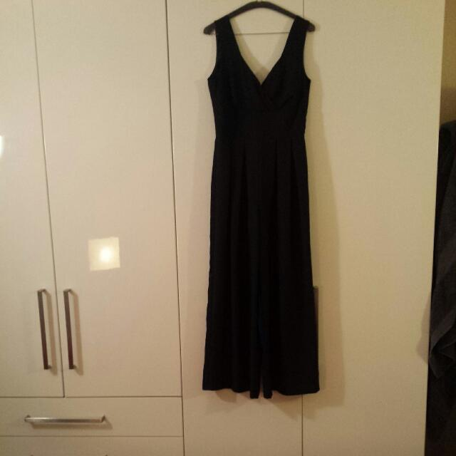 Sz 12 HOTFROX Playsuit