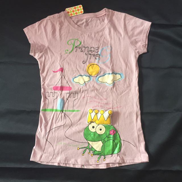 T Shirt Cute
