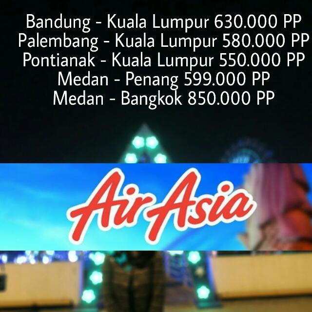 Tiket Pesawat Promo Murah Tickets Vouchers Events