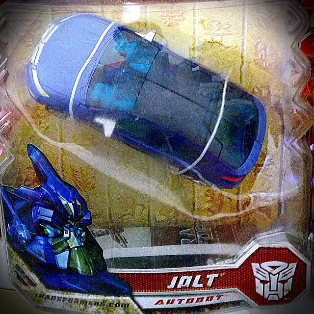 Transformers ROTF JOLT