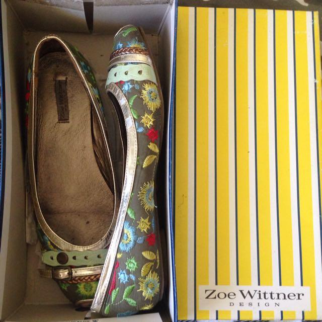 Wittner Ballet Flats / Shoes