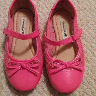 Shoes For Girls Good Condition