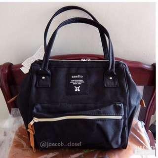Anello 2 Way Sling Bag