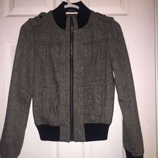 Light Jacket From Heritage