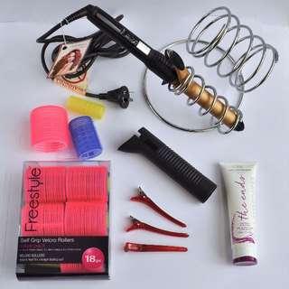 Haircare & Styling Bundle