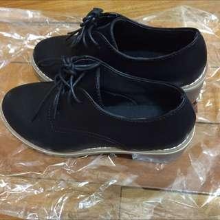 短靴(全新)
