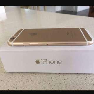 iPhone 6 -16gb -UNLoCKeD!