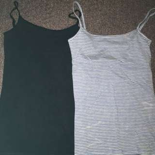 Aeropostale Camis (Both Size Small)