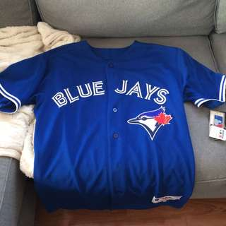 Authentic Jays Jersey