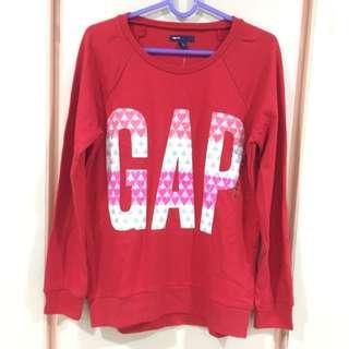 Gap女童針織上衣