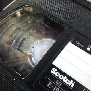 回憶是無價!  發霉照做!  錄影帶 VHS 轉 數碼 DVD / MP4 h.264  100% 香港製作