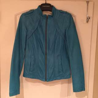 ✨SALE✨ DANIER Leather Jacket