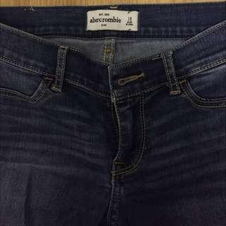 Abercombie jeans