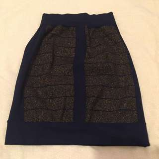 French Connection Bodycon Skirt