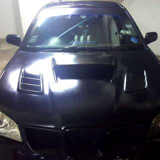 Subaru Impreza 1.6a (reserved)