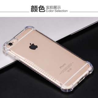 Brand New iPhone 7 / 7 Plus Tpu Clear Casing For Sale!