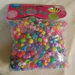 Busy Beedz 250gm Value Pack